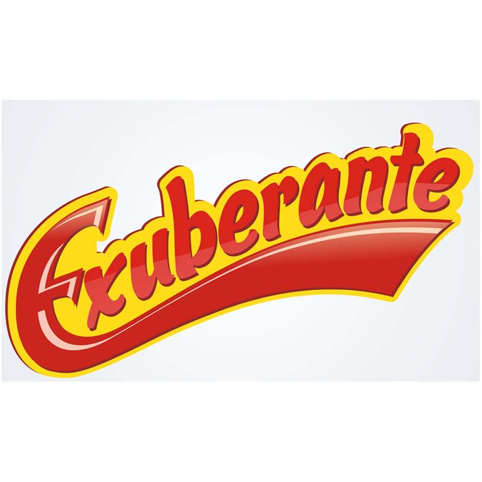 EXUBERANTE