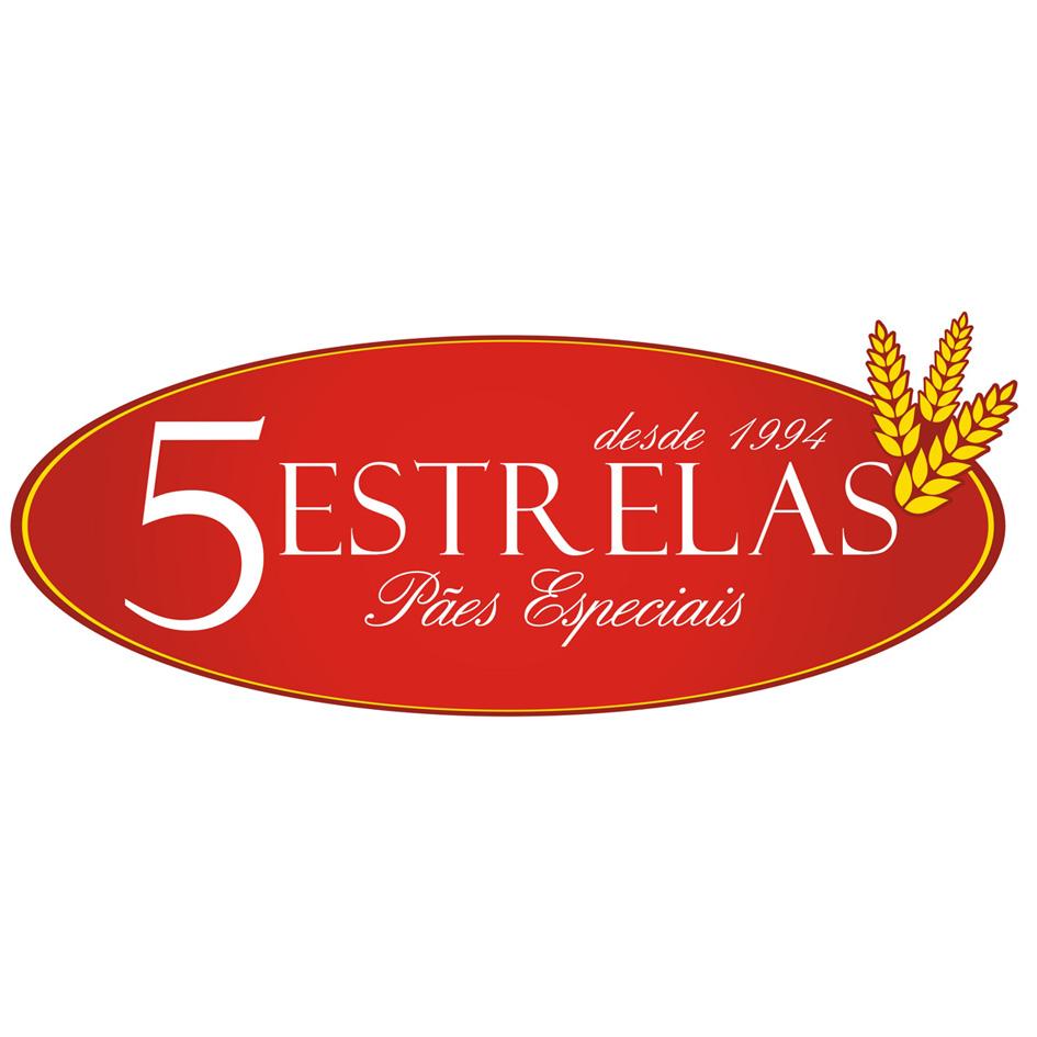 5 ESTRELAS Pães Especiais