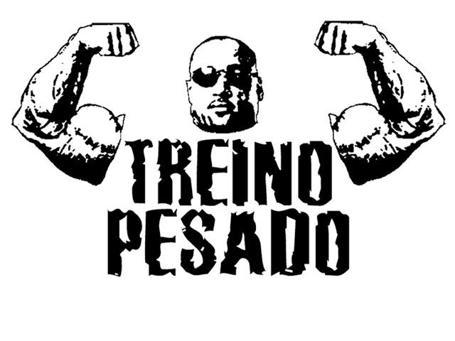 TREINO PESADO