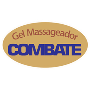 Gel Massageador Combate