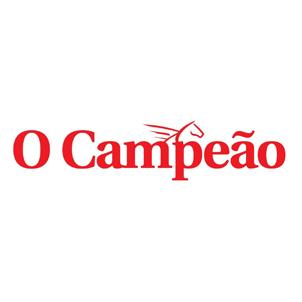 O CAMPEÃO