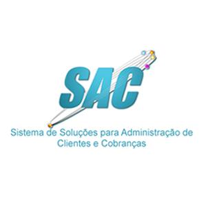 SAC - Sistema de Soluções para Administração de Clientes e Cobranças