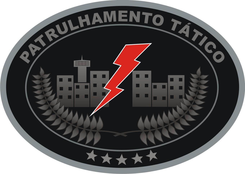 PATRULHAMENTO TÁTICO