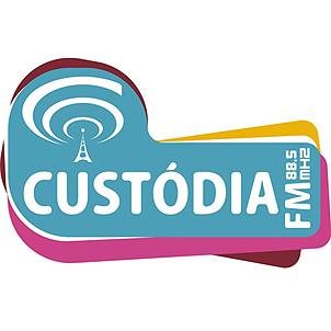 Custódia FM 88,5 Mhz