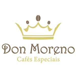 Don Moreno Cafés Especiais