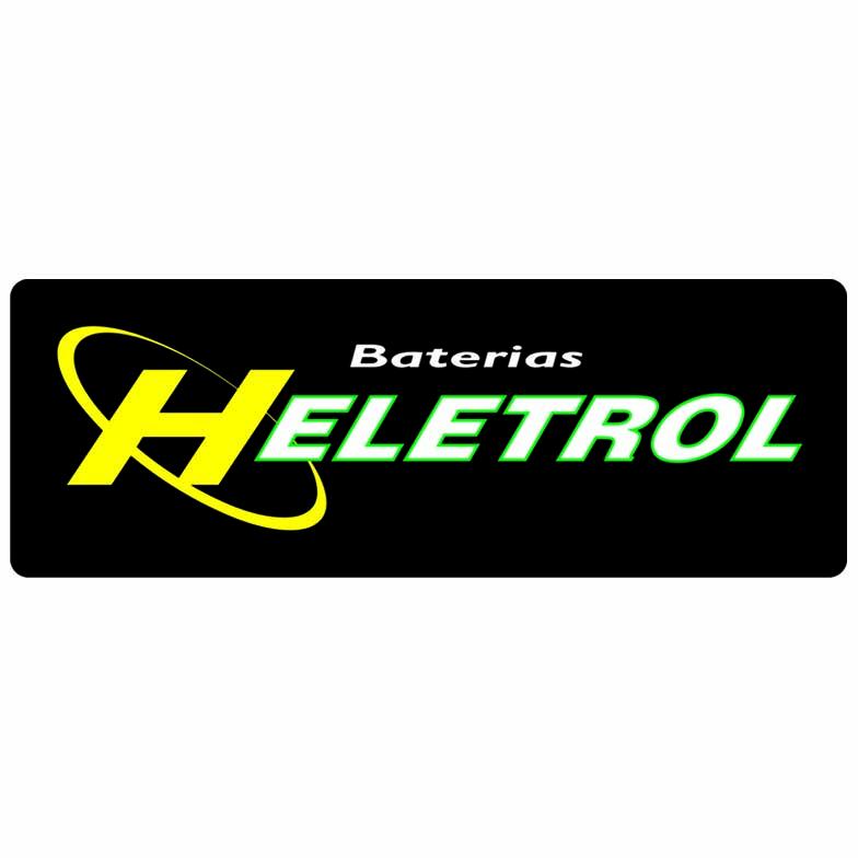 BATERIAS HELETROL