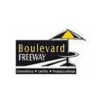 Boulevard Freeway