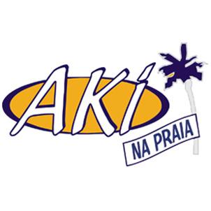 Aki na Praia