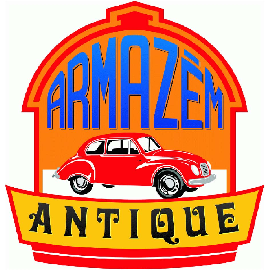 ARMAZÉM ANTIQUE