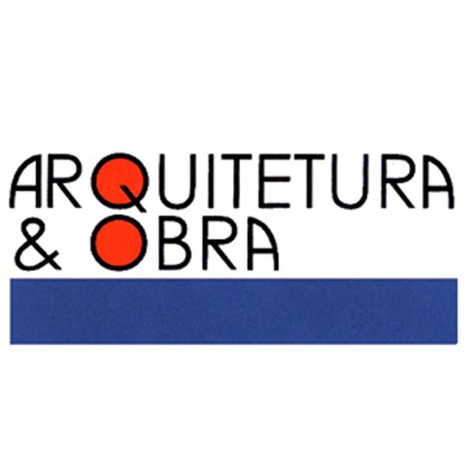 ARQUITETURA & OBRA