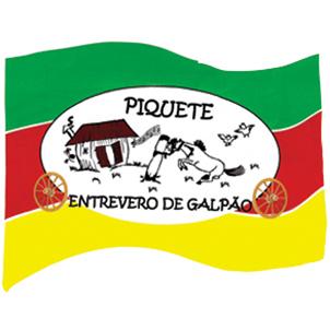 Piquete Entrevero de Galpão