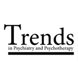 Trends In Psychiatry And Psychotherapy