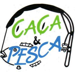 CAÇA & PESCA