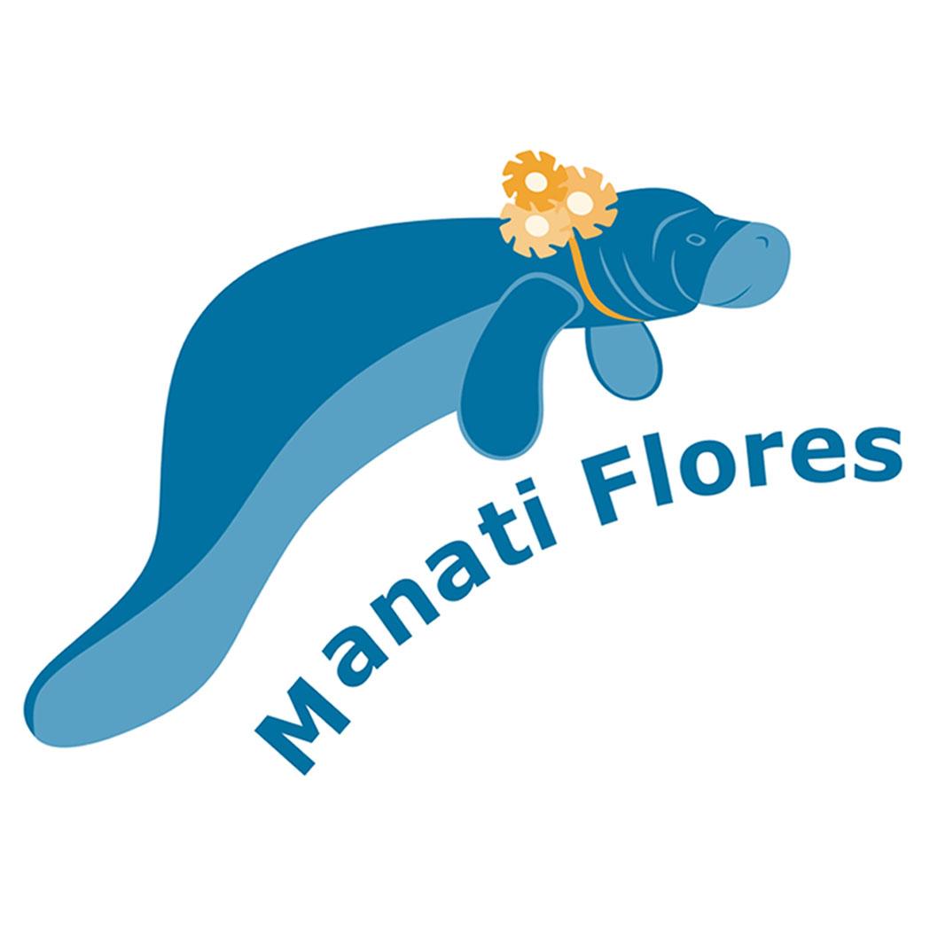 MANATI FLORES