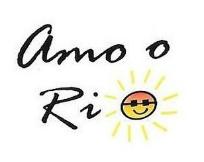 AMO O RIO
