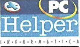 PC HELPER INFORMÁTICA
