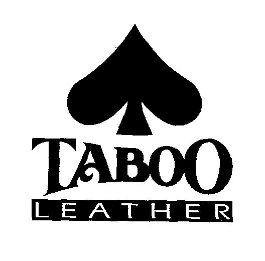 Taboo  Leather